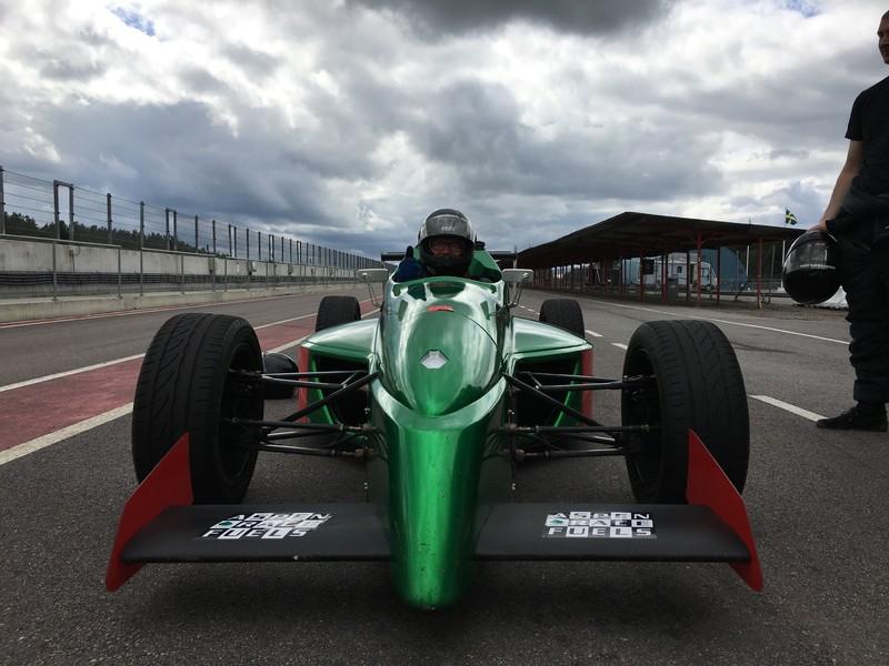 Formel Renault 1,6