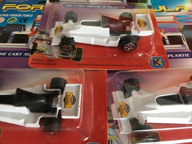 Racingbil leksak